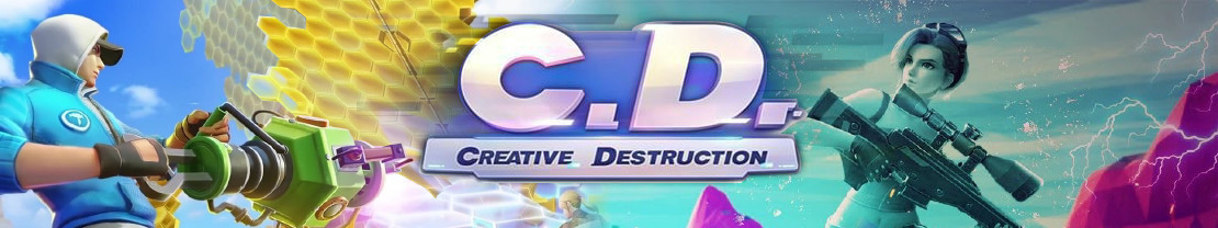Télécharger Creative Destruction pour PC (Windows) et Mac (Gratuit)