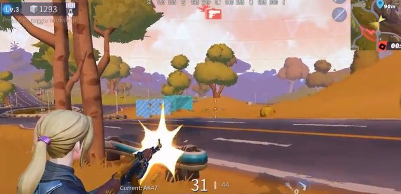 Creative Destruction pour PC